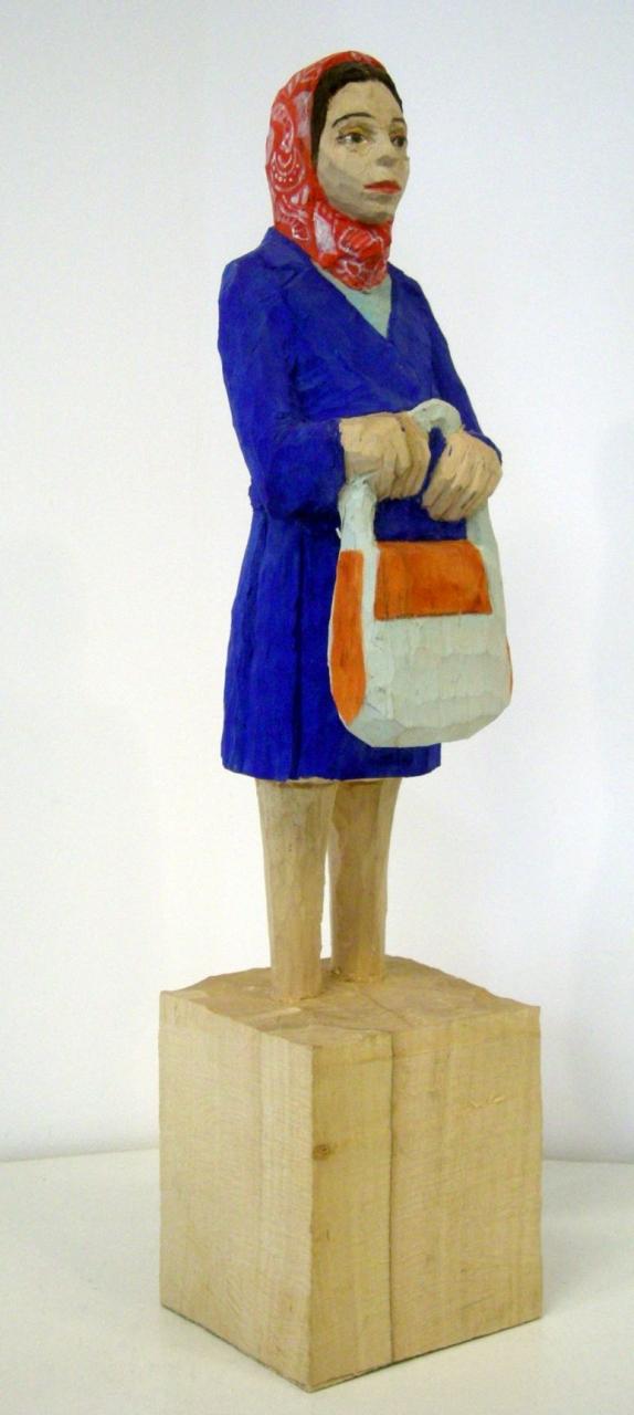 Edeka Frau [625]